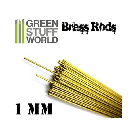 Brass Brass Rod Nz.