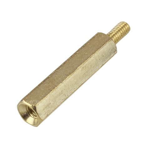 Brass Brass Spacers.