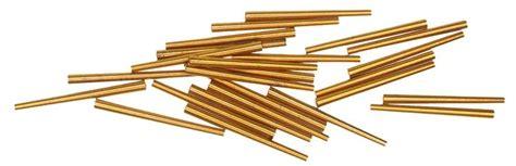 Brass Brass Taper Pins.