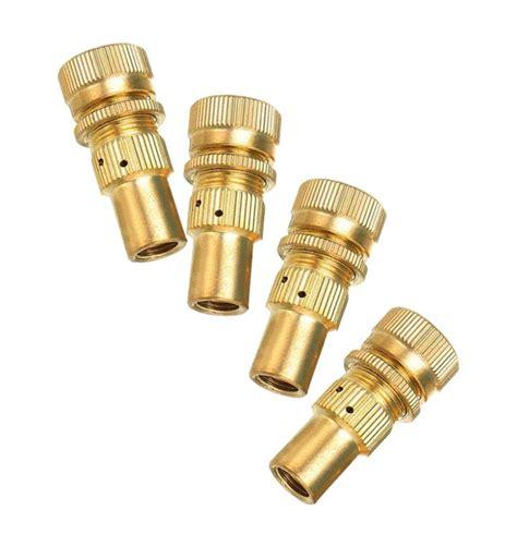 Brass Brass Tyre Deflators.