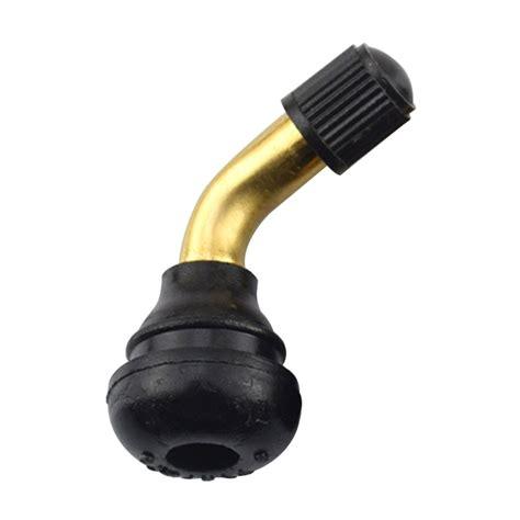 Brass Brass Tyre Valve.