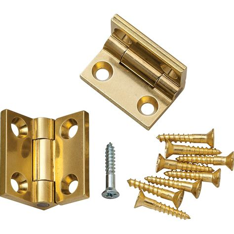 Brass Box Hardware