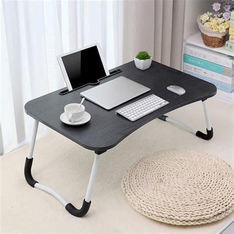 Braswell Folding Laptop Desk/Tray Table