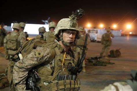 Bravo-Company Bravo Company 1 27 Marines