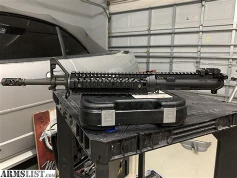 Gunkeyword Bravo Company Complete Upper For Sale.