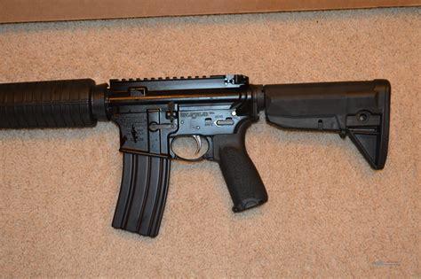 Gunkeyword Bravo Company M4 Mod 0.