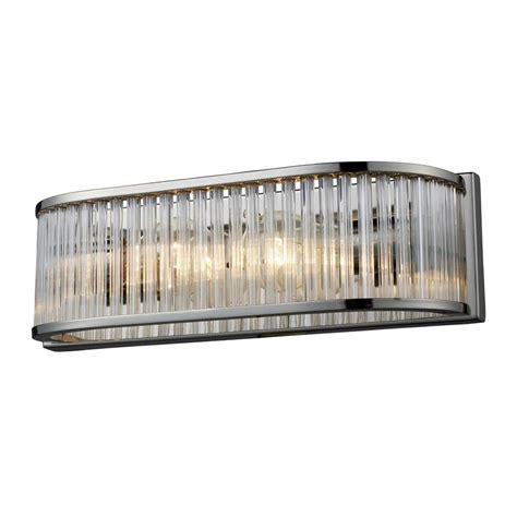 Braxton 2-Light Vanity Light