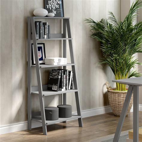 Brayton Ladder Bookcase
