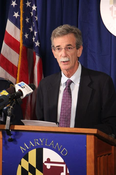 Breach Of Contract Letter To Builder Maryland Attorney General Brian E Frosh