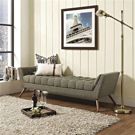Breconvale Decorative Upholstered Bench