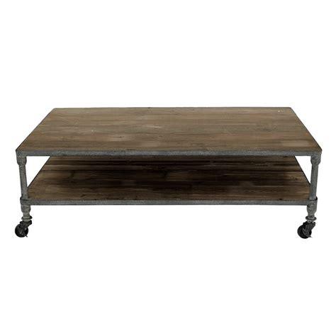 Brenton Coffee Table