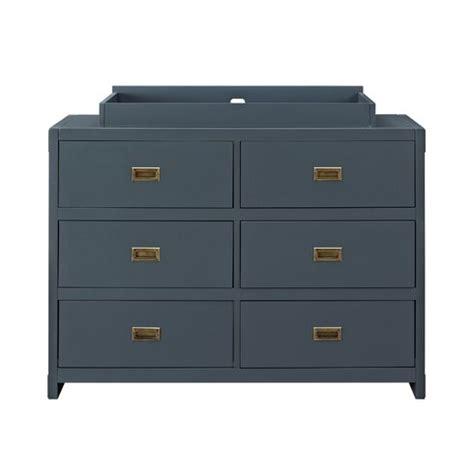 Bria 6 Drawer Double Dresser byViv + Rae