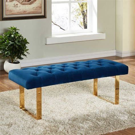 Briarwood Upholstered Bench