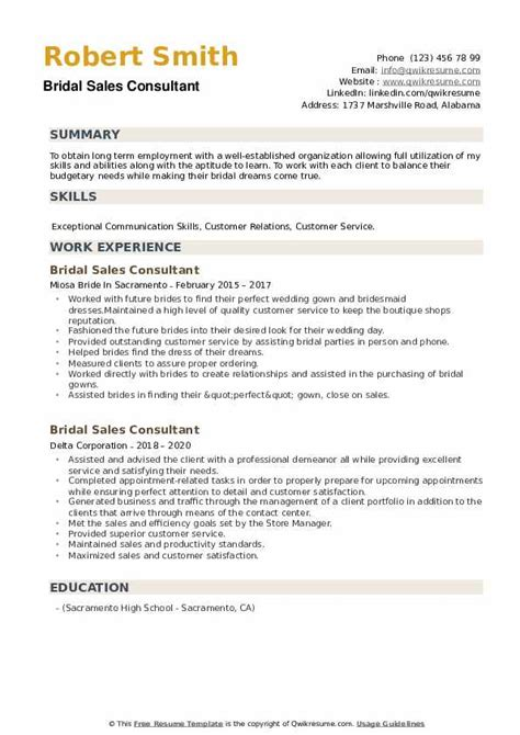 bridal consultant resume objective travel consultant cv sample travel consultant cv formats - Business Consultant Resume Sample