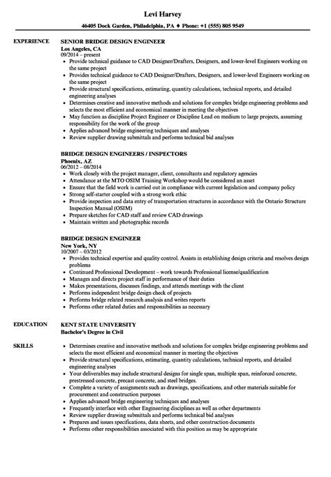 bridge design engineer resume sample resume for building engineer job position resume now - Bridge Design Engineer Sample Resume