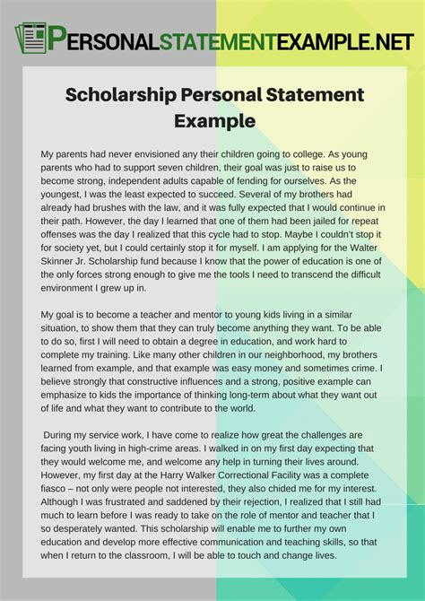 brief scholarship essay examples personal essay writing examples of topics and proper format - Scholarship Application Essay Example