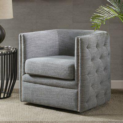 Briggs Barrel Chair