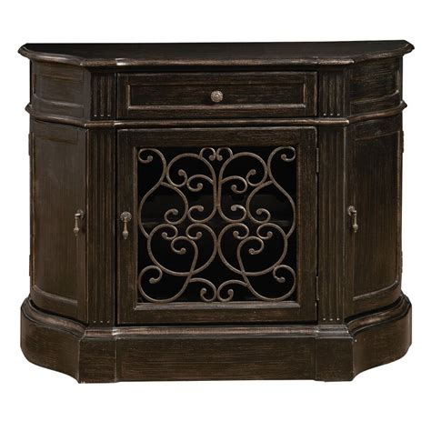 Brinton 1 Drawer Accent Cabinet