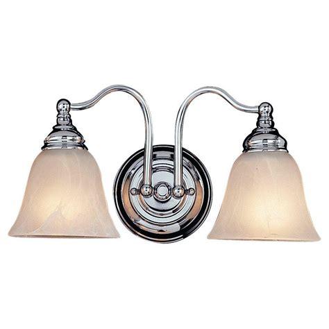Bristol 2-Light Vanity Light