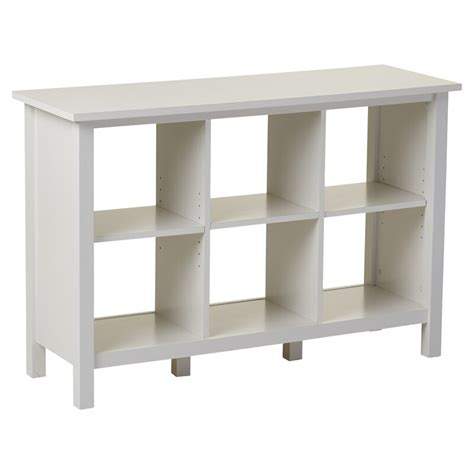 Broadview Cube Unit Bookcase