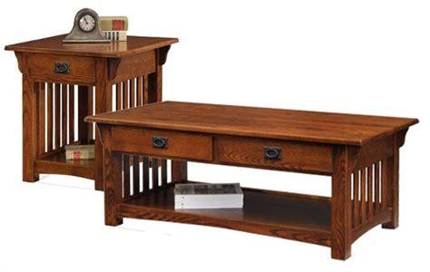 Brockton 4 Piece Coffee Table Set