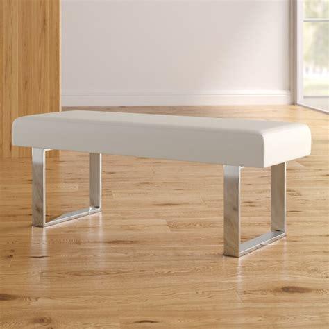 Broderick Upholstered Bench