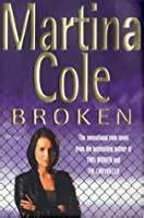 Read Books Broken (DI Kate Burrows, #2) Online
