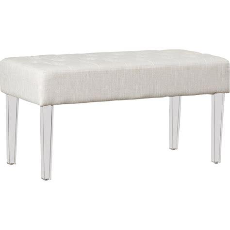 Bronson Upholstered Bench