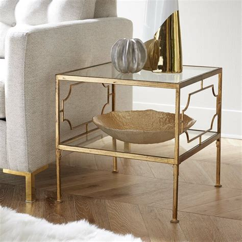 Brookleigh End Table