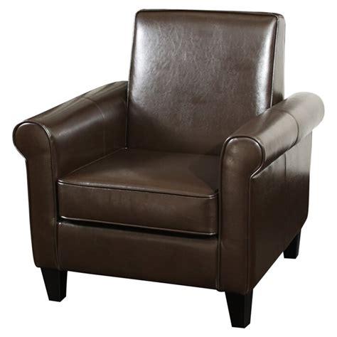 Brooks Club Chair