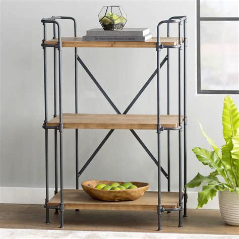 Brookshire Etagere Bookcase
