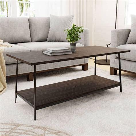 Brookside 2 Piece Coffee Table Set