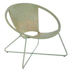 Brosley Papasan Chair