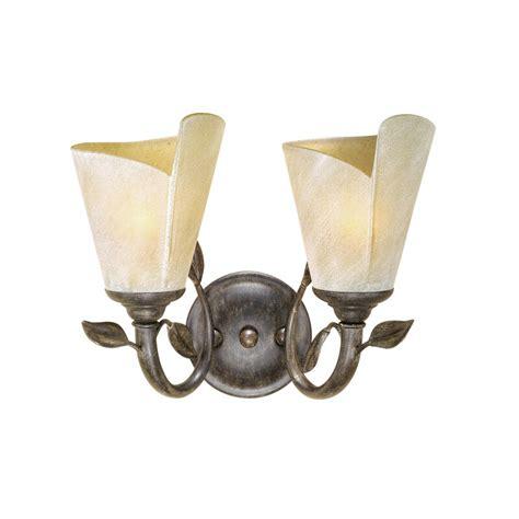 Brott 2-Light Vanity Light