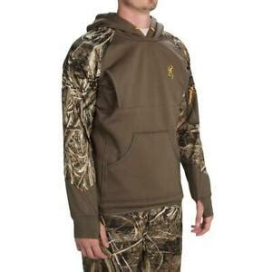 Browning Fleece  Ebay.