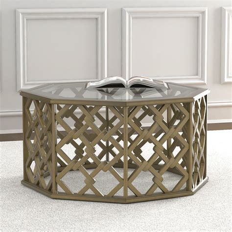Brucie Coffee Table