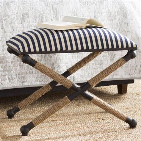 Brunon Upholstered Vanity Stool