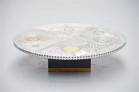 Brussels Coffee Table