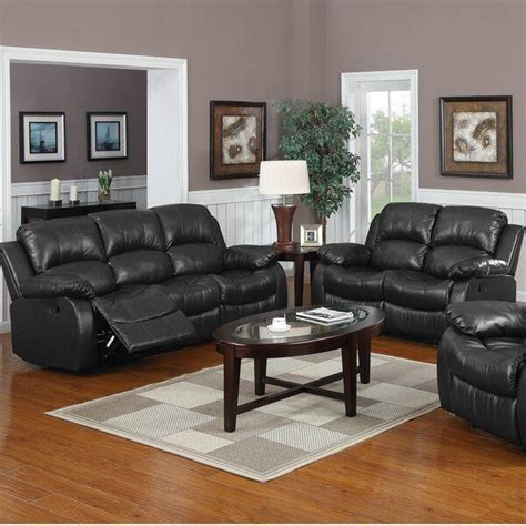 Bryce Reclining 2 Piece Living Room Set