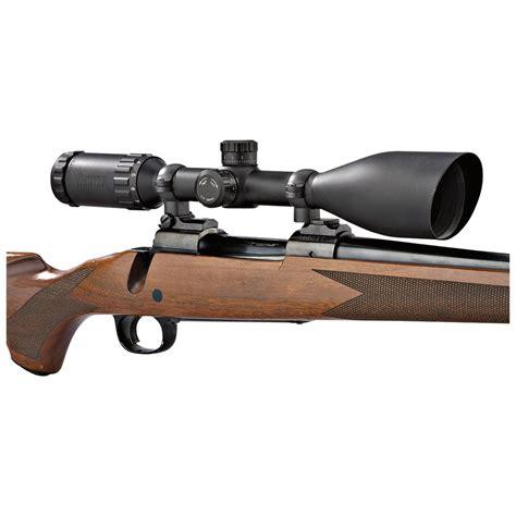 Rifle-Scopes Bsa Panther 3.5-10x50 Rifle Scope.
