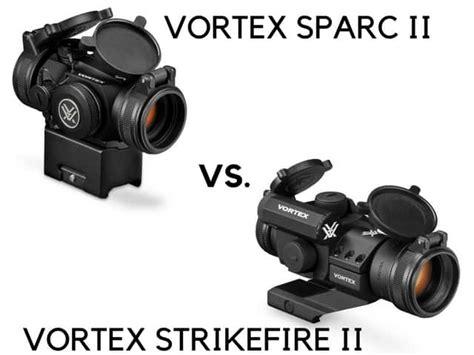 Vortex-Scopes Bsu Bugbuster Scope Vs Vortex Strikefire.
