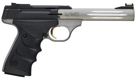 Buds-Gun-Shop Buck Mark Light Gray Urx Buds Gun Shop.