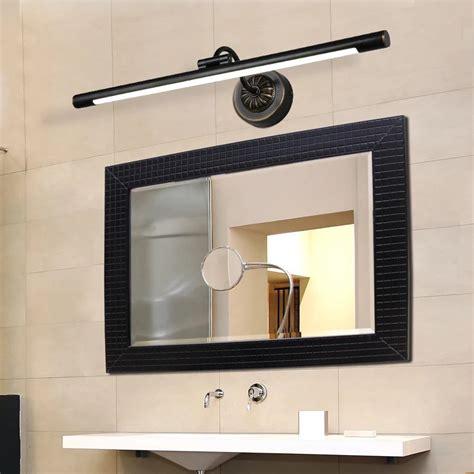 Buckman 1-Light LED Bath Bar