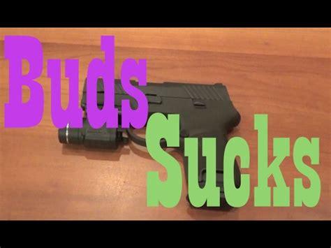 Buds-Guns Bud Gun Shop Fraud.