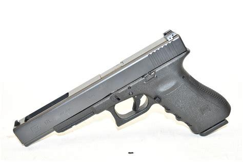 Buds-Guns Bud Gun Shop Glock 17l.