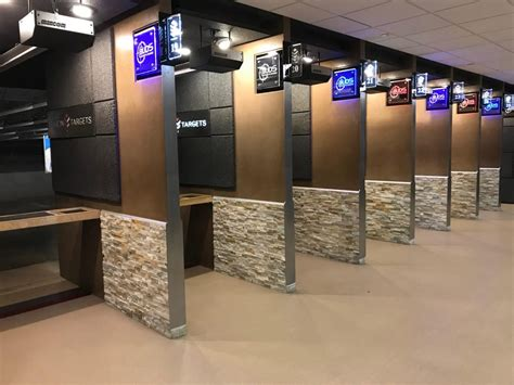 Buds-Guns Buds Gun Range.