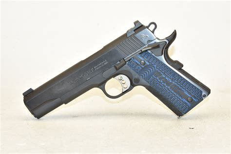 Buds-Guns Buds Gun Shop 1911 9mm.