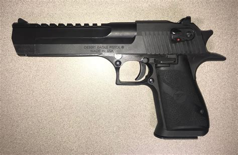 Gunkeyword Buds Gun Shop Desert Eagle.