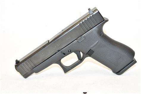 Buds-Gun-Shop Buds Gun Shop Dirty Glock.