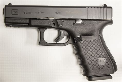 Buds-Gun-Shop Buds Gun Shop Glock 19 Gen 5.